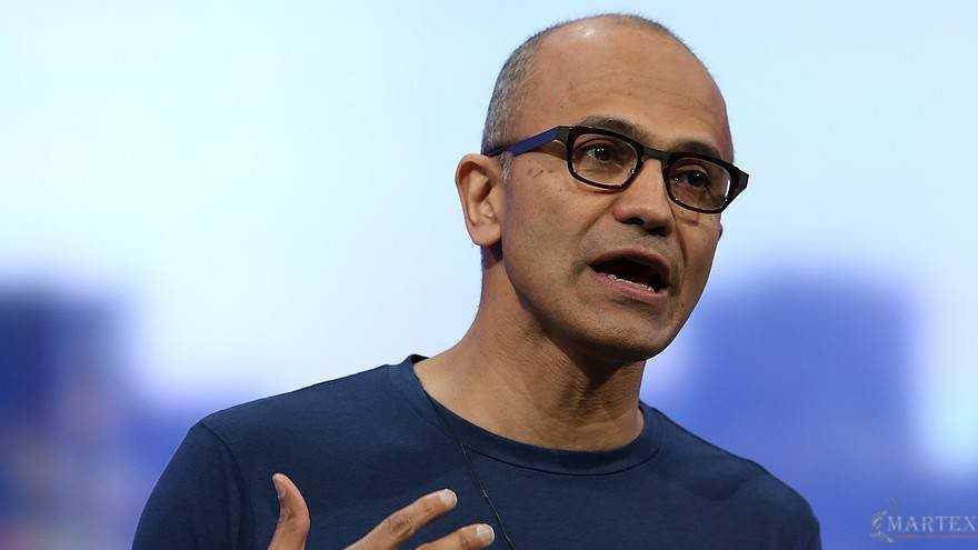 Сколько зарабатывают топ-менеджеры Microsoft
