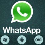 WhatsApp сделают полностью бесплатным