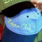 Фирменные Кепки — Zabara Club
